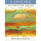 Language:Its structure and use