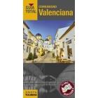 Comunidad Valenciana. Guía Total