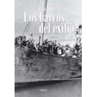 Los barcos del exilio