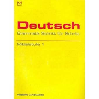 Deutsch Grammatik Mittelstufe 1