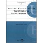 Introducció a la psicología del llenguatge i de la comunicació