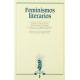 Feminismos literarios