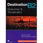 Destination B2 Student's Book