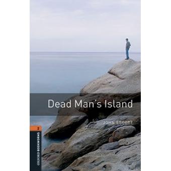 Dead Man's Island MP3 Pack OBL 2