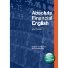 Absolute Financial English + CD