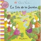 Valeria Varita +4. La Isla de los Secretos (desplegable)