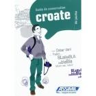 Guide de conversation croate de poche