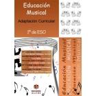 Educación 1 ª ESO Adaptación Curricular