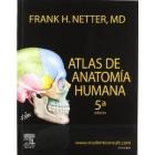 Netter. Atlas de anatomía humana