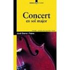 (NB)Concert en sol major