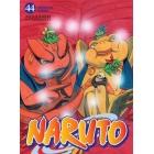 Naruto 44 (català)