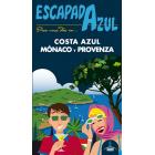 Costa Azul-Mónaco-Provenza. Escapada Azul