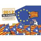Anys d'estelades 2012-Anuari humorístic