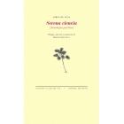 Serena ciencia (Antología poética)