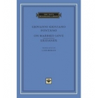 On married love/Eridanus (bilingual edition)