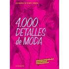 4.000 detalles de moda