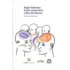 Jürgen Habermas: acción comunicativa y ética del discurso (Estudios y complementos)