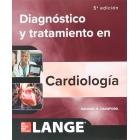 Diagnóstico y tratamiento en Cardiología 5ª edición