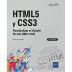HTML5 Y CSS3 - Revolucione el diseño de sus sitios web (4a edición)