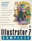 Illustrator 7 complete