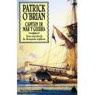 Capitán de mar y guerra aventuras de la armada inglesa
