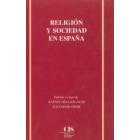 Religión y Sociedad en España