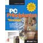 PC para principiantes con Microsoft Windows 98