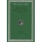 History of animals. Books I - III. (Trad de A. L. Peck)