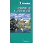 Nouvelle Angleterre. Le Guide Vert