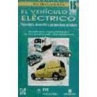 El vehículo eléctrico. Tecnología, desarrollo y perspectivas de futuro.