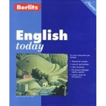 English today. (Libro + cassette)