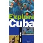Explora Cuba .