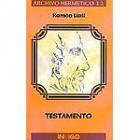 Testamento (Ed. S. Jubany y N. García Amat)