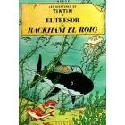 Tintín el tresor de Rackham el roig (Les Aventures de Tintín, 12)