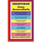 Creatividad: Cómo desarrollarla