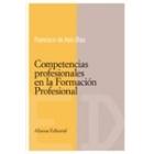 Competencias profesionales en la formación profesional