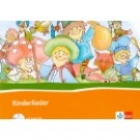 Kinderlieder + Audio CD