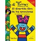 Toddworld. El divertido libro de las emociones (libro de actividades y pegatinas)