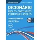 Dicionário Académico Inglês-Português / Português-Inglês (inclui CD-ROM) NOVO Acordo Ortográfico