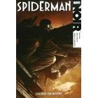Spiderman. Los ojos sin rostro -Marvel Noir-