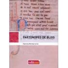 Partonopeo de Blois (novela francesa anónima del siglo XII)