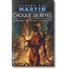 Canción de hielo y fuego 2. Choque de reyes (Ed. Omnium)