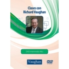 Clases con Richard Vaughan. 2 DVDs. Intermedio Alto