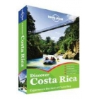 Best of Costa Rica  Lonely Planet (inglés)