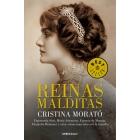 Reinas malditas. Emperatriz Sissí, María Antonieta, Eugenia de Montijo, Alejandra Romanov y otras reinas marcadas por la tragedia