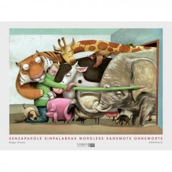 SinPalabras (portafolio 10 láminas)