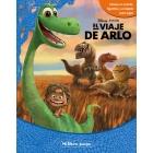 The Good Dinosaur. Mi librojuego
