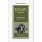 Inmigración y diversidad en España. Crisis económica y gestión municipal