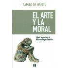 El arte y la moral
