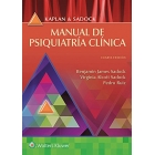 Manual de psiquiatría clínica.?4a ed.